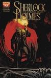 Sherlock Holmes: Liverpool Demon #3 image
