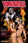 Vampirella Masters Series vol. 1: Grant Morrison image
