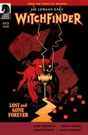 Witchfinder: Lost and Gone Forever #3 image