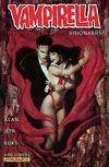 Vampirella Masters Series vol. 4: Visionaries image