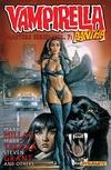 Vampirella Masters Series vol. 7: Pantha image