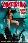 Vampirella vol. 2: A Murder of Crows image
