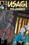 Usagi Yojimbo #136 image