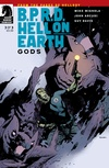 B.P.R.D. Hell on Earth: Gods #3 image