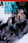 B.P.R.D. Hell on Earth: Gods #3 image