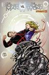 Bionic Man vs Bionic Woman #3 image