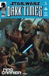 Star Wars: Dark Times—Fire Carrier #4 image