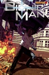 Bionic Man #19 image