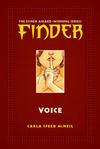 Finder: Voice image