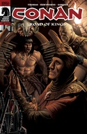 Conan: Road of Kings #4 image