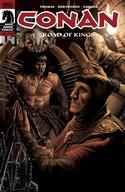 Conan: Road of Kings #4 image