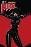 Miss Fury #2: Digital Exclusive Edition image