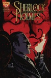 Sherlock Homes Liverpool Demon #4 image