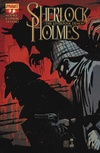 Sherlock Holmes: Liverpool Demon #2 image