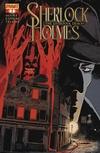 Sherlock Holmes: Liverpool Demon #1 image