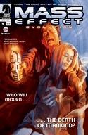Mass Effect: Evolution #4 image