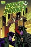 The Green Hornet #29 image