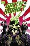 The Green Hornet #30 image