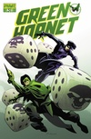 The Green Hornet #31 image