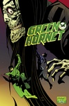 The Green Hornet #32 image