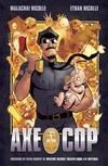 Axe Cop Volume 1 image
