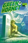 The Green Hornet Annual #1 image