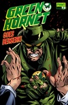 The Green Hornet Annual #2 image