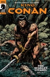 King Conan: The Scarlet Citadel #3 image