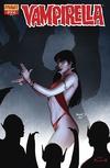 Michael Avon Oeming's The Victories: Transhuman #1 image