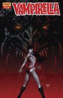 Black Bat #1: Digital Exclusive Edition image