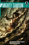 Mighty Samson®  #1-4 Bundle image