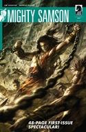 Mighty Samson®  #1 image