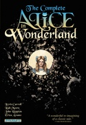 The Complete Alice in Wonderland image