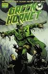 The Green Hornet #28 image