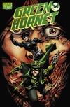 The Green Hornet #33 image
