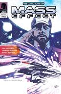 Free Comic Book Day 2013: Mass Effect/Killjoys/R.I.P.D. image