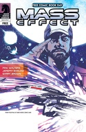 Free Comic Book Day 2013: Mass Effect/Killjoys/R.I.P.D. image