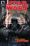 Star Wars: Darth Vader and the Ninth Assassin #2 image