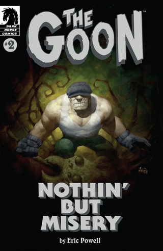 The Goon: Nothin' but Misery #2 image