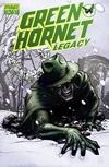 Green Hornet Legacy #36 image