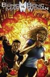 Bionic Man vs. Bionic Woman #5 image