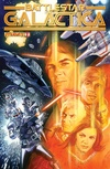 Battlestar Galactica vol. 2 #1 image