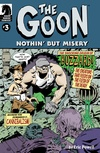 The Goon: Nothin' but Misery #3 image