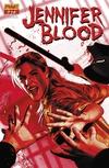 Jennifer Blood #27 image