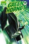 The Green Hornet #2 image