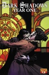 Dark Shadows: Year One #2 image