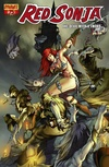 Red Sonja #75 image