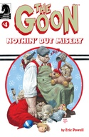 The Goon: Nothin' but Misery #4 image