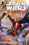 Star Wars: Legacy Volume 2 #3 image