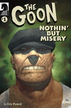 The Goon: Nothin' but Misery #1-#5 Bundle image